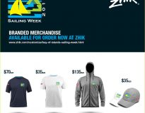 New for 2018: Zhik Regatta Gear teaser image
