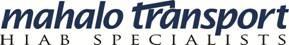 Mahalo Transport logo