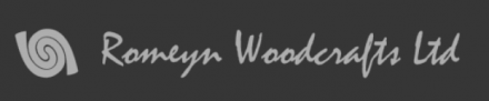 Romeyn Woodcrafts logo