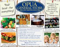 Lunch Orders with the Opua Store teaser image