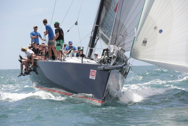 BOI Sailing Week 2017 – All You Need to Know teaser image
