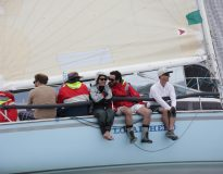 Day 1 Round-Up: Slow but close racing to start Bay of Islands Sailing Week teaser image