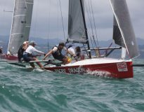 Milestone Year for Bay of Islands Sailing Week teaser image
