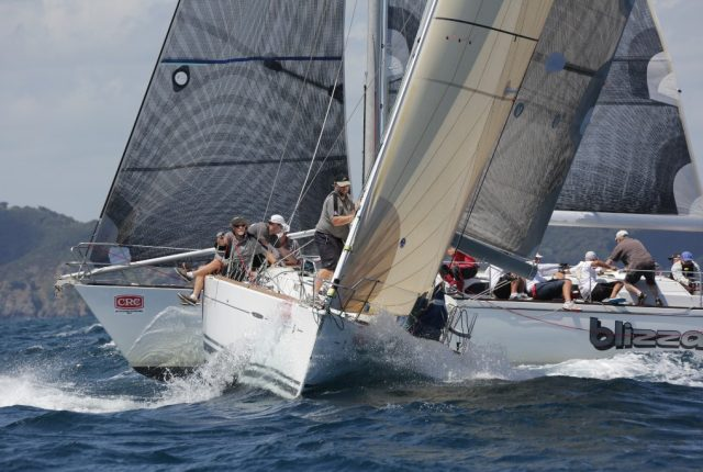 Bay of Islands Sailing Week is just days away! teaser image
