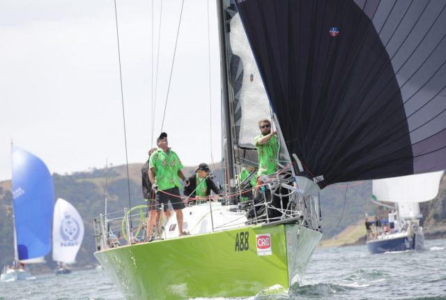 Bay of Islands Sailing Week seeks international entries teaser image