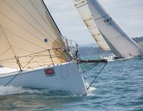 North Sails will be on-hand for regatta sail repairs teaser image