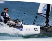 Message from our Sponsor – NZL Sailing Foundation teaser image
