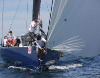 Scorching start to CRC Bay of Islands Sailing Week 2018 teaser image
