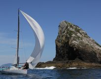 CRC Bay of Islands Sailing Week starts today teaser image