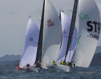 NZ sailors get set for a week of back-to-back sailing events teaser image