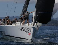 Record entries two weeks out from CRC Bay of Islands Sailing Week teaser image
