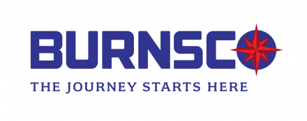 Burnsco logo