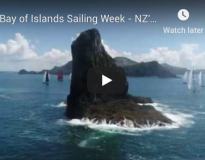 Join us for NZ's No.1 keelboat regatta! teaser image