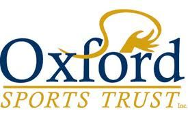 Oxford Sports Trust logo