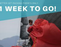 One Week To Go – Here's All The Essential Info You Need teaser image