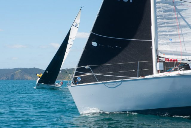 North Sails offering sail repair service at BOISW 2020 teaser image