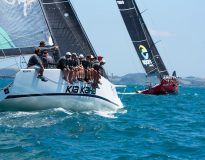 IRC Nationals – it's make or break time teaser image
