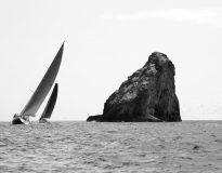 Good racing in steady breeze at CRC Bay of Islands Sailing Week teaser image