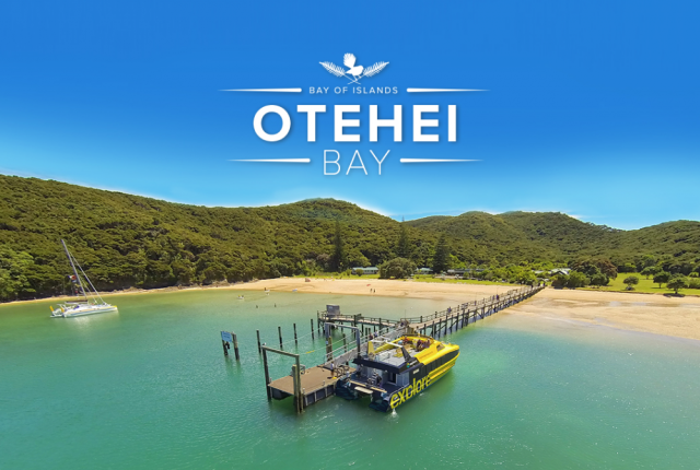 Otehei Bay – Enjoy a Slice of Island Life teaser image