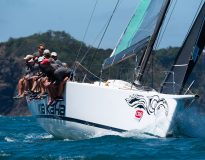 Locals take top honours at CRC Bay of Islands Sailing Week teaser image
