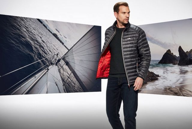 Early bird gets the… Gill Hydrophobe Down Jacket! teaser image