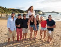 Book Now for Sell-Out Bay Week Beach Party teaser image
