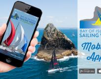 Get the Official Bay of Islands Sailing Week Mobile App teaser image