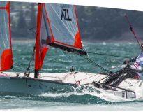 NZL Sailing Foundation backs Bay of Islands Sailing Week 2020 teaser image