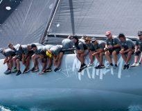 Mayhem reigns on last day of CRC Bay of Islands Sailing Week teaser image