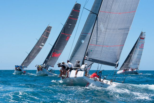 Entries open for 20th CRC Bay of Islands Sailing Week teaser image