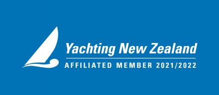 Yachting New Zealand logo