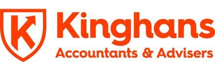 Kinghans Accountants & Advisers logo